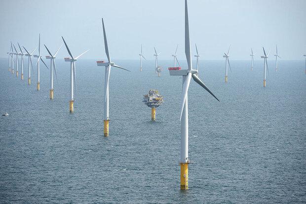 غول انرژی نروژ بزرگترین مزرعه شناور انرژی بادی را میسازد
