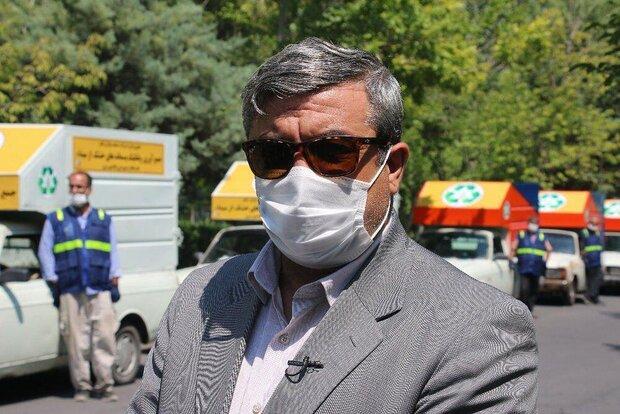 تداوم طرح تفکیک از مبدأ پسماندهای شهری در تبریز
