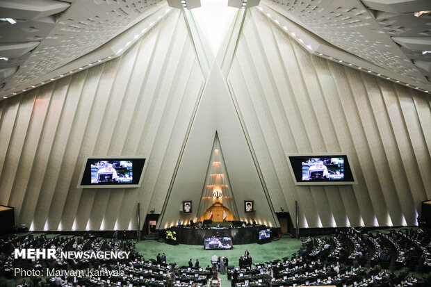 'Being finalized, Iran-China coop. document to go to Majlis'