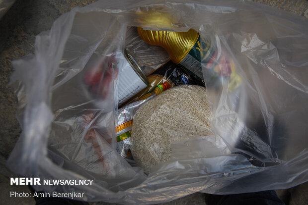 بستههای معیشتی «تبرکات علوی» در استان بوشهر توزیع میشود