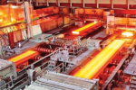 Iran's steel production 10% above global average in 2020 H1