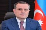 «جیحون بایراماف» وزیر خارجه جمهوریآذربایجان شد