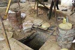 افزایش حفاریهای غیرمجاز درگلستان/۵۰تور گردشگری غیرمجازشناسایی شد