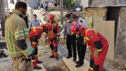 آتش نشانی شهر تهران ماهانه بیش از هزار حادثه را مدیریت می کند