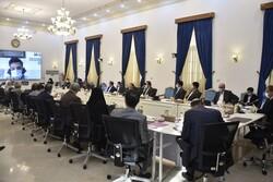 جلسات کمیسیون راهبردی شورای عالی فضایی هر دو هفته یکبار برگزار می شود