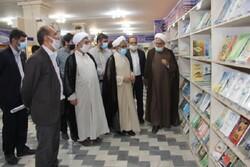 «حاجی صادقی» از پژوهشگاه علوم اسلامی امام صادق (ع) بازدید کرد