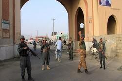 حملات راکتی به محل اقامت «اشرف غنی» در ولایت غزنی/ ۳ نفر زخمی شدند
