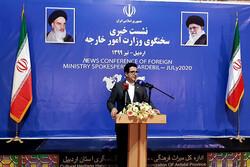 Iran ready to mediate between Armenia, Azerbaijan