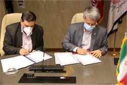 تفاهم نامه دانشگاه علوم پزشکی ایران و دانشگاه فرهنگیان امضا شد
