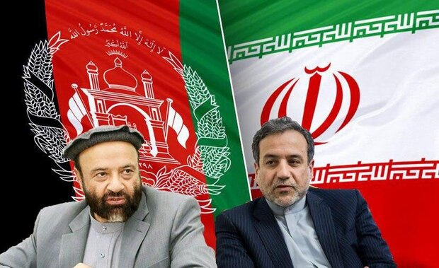 Tehran, Kabul to accelerate economic ties