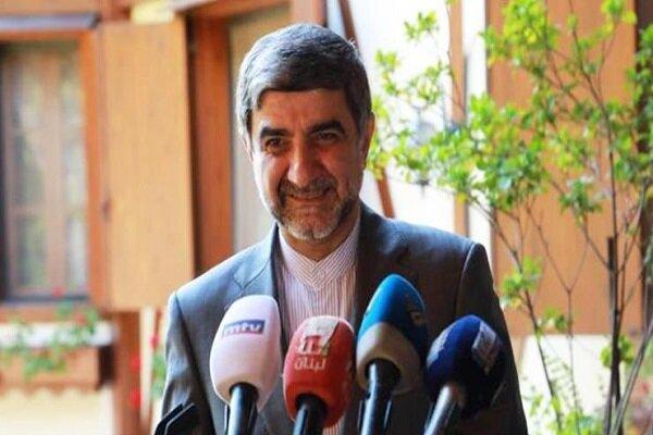 سفير إيراني يتوعد إسرائيل بضربة قاسية في حال ارتكاب أي مغامرة ضد لبنان
