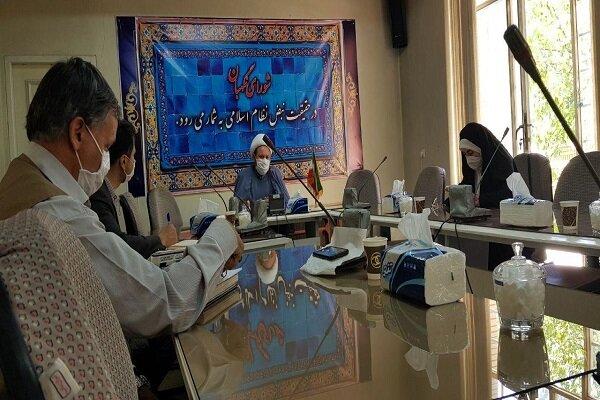 برگزاری انتخابات میاندورهای مجلس درشهرستانهای بهار و کبودرآهنگ