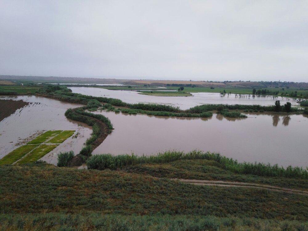 پرداخت 111 میلیارد تومان برای احداث زیرساختهای کشاورزی سیلزده