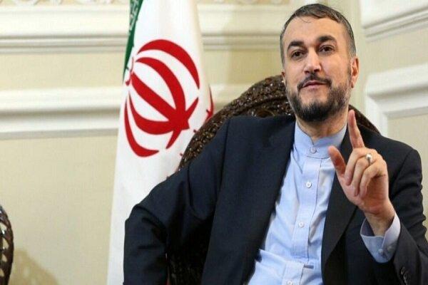 روحاني: الشعب الإيراني بصبره وثباته كسر مخططات أمريكا وحلفاؤها/ 157 حالة وفاة بكورونا