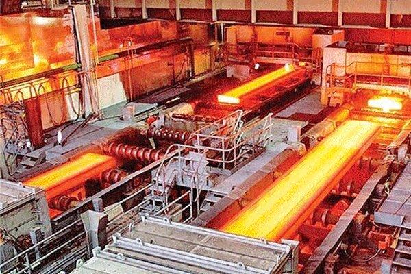 3501149 » مجله اینترنتی کوشا » صرفه جویی ارزی ۱.۵ میلیارد یورویی در صنعت فولاد با بومی سازی 1
