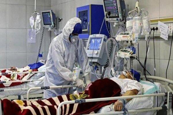 ۵۰ بیمار حاد تنفسی در بیمارستانهای استان قزوین بستری شدند