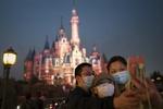 اختلاف ترامپ و چین به سینما کشیده شد/ دادستان دیزنی را متهم کرد!