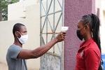 شمار کروناییها در قاره آفریقا به یک میلیون و ۶۱ هزار نفر رسید