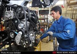 توسعه و تجاری سازی موتور کم مصرف سه استوانه ایرانی