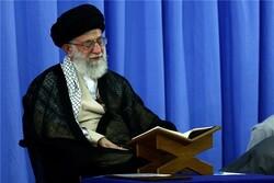 کتاب «تفسیر سوره تغابن» رهبر معظم انقلاب منتشر شد