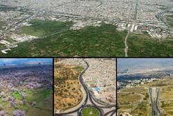 «باغشهر قزوین» رنجور از توسعه شهری/ تغییر کاربری و آب رفتن باغستان