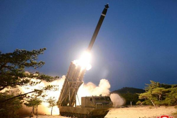 شمالی کوریا نے ممکنہ طور پر جدید جوہری ہتھیار تیار کرلئے ہیں