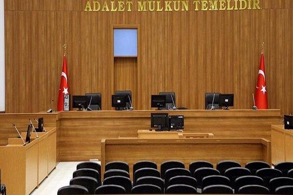 ABD Başkonsolosluğu çalışanı Cantürk'e 15 yıl hapis istemi