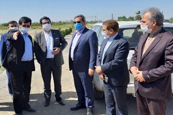 """İran Dışişleri Bakanlığı Sözcüsü'nden """"Azerbaycan"""" vurgusu"""
