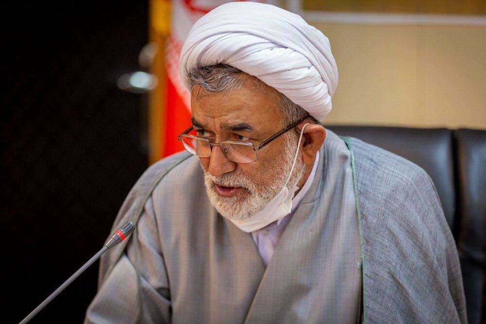 حل مشکلات آب و برق استان بوشهر در اولویت وزارت نیرو باشد