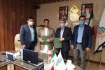 دانشگاه علوم پزشکی ایران با یک دانشگاه افغانستانی همکاری می کند