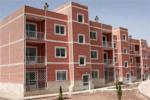 ۲۵۱۴ واحد مسکن مهر در ۱۳ شهر استان خوزستان واگذار شد