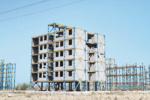 کاهش ۱۰ درصدی صدور پروانه احداث ساختمان