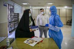 بقیۃ اللہ اسپتال میں پلازما کے عطیہ کا شعبہ قائم