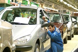 Auto production vol. at 18% growth in current year