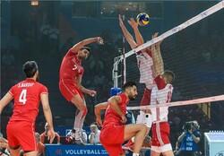 Iran Poland