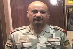 فرمانده سابق ارتش عراق در حمله تروریستی افراد ناشناس جان باخت