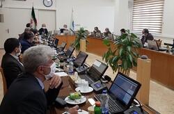 نشست معاونان اداری و مالی دانشگاههای بزرگ کشور برگزار شد