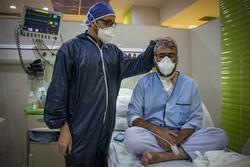 کورونا کا مقابلہ کرنے میں طبی عملے کے اہلکاروں کی فرنٹ لائن پر خدمات