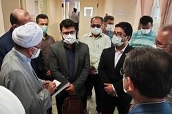 خواستههای بحق مردم جنوب استان بوشهر از نفتوگاز پیگیری میشود