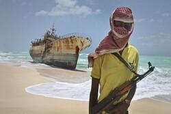 دزدان دریایی شهروندان روسی را در خلیج گینه گروگان گرفتند