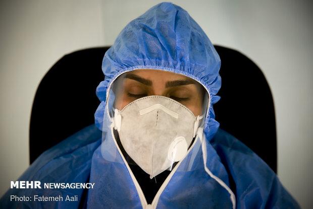 ۱۲۸ کەس لە ئێران بە هۆی کۆرۆنا گیانیان لە دەستداوە