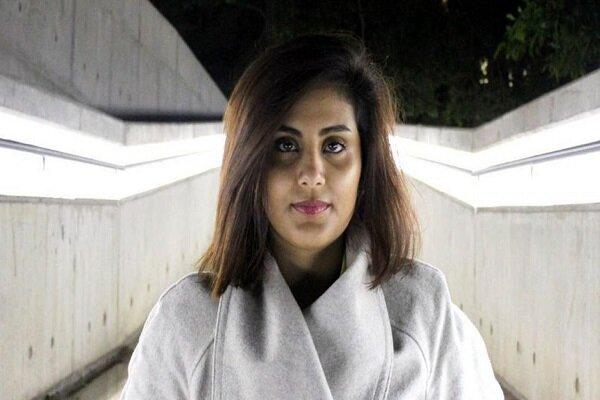 مقایسه تصاویر فعال زن سعودی قبل از بازداشت و بعد از آزادی