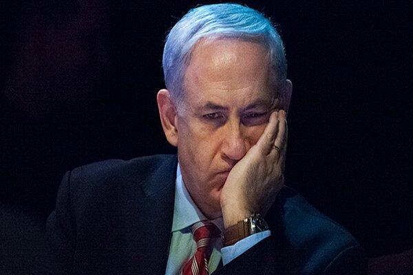 اسرائیلی پارلیمنٹ تحلیل کردی گئي