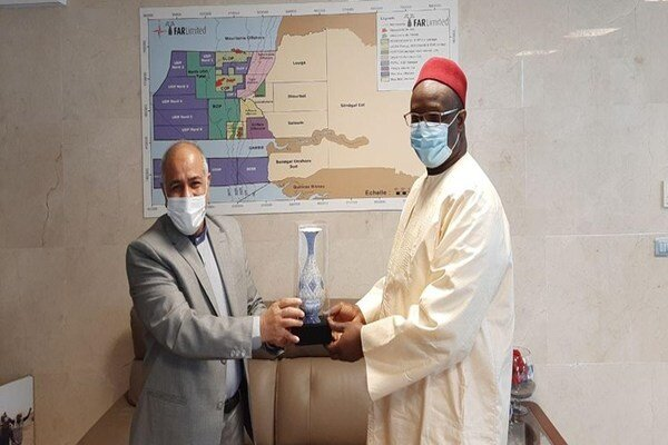 Iran, Senegal review oil, energy, agriculture coop.