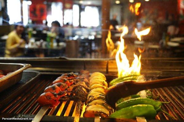 Find the (best) Persian Restaurants in San Diego