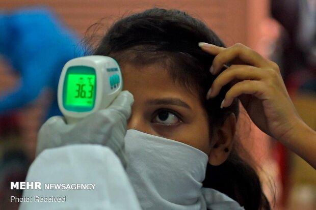بھارت میں کورونا سے متاثر افراد کی تعداد 63 لاکھ سے تجاوز کرگئی
