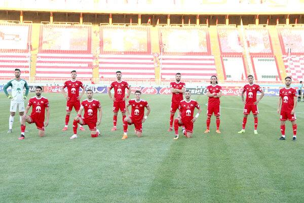 اعلام ترکیب تیمهای فوتبال تراکتور و شهرخودرو