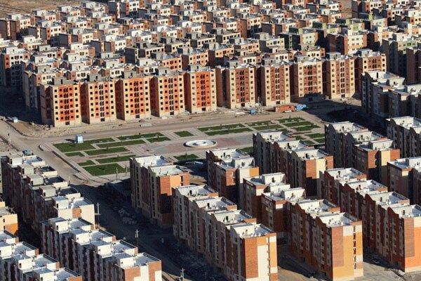 هزینههای ساخت در طرح اقدام ملی مسکن از محل آورده متقاضیان است