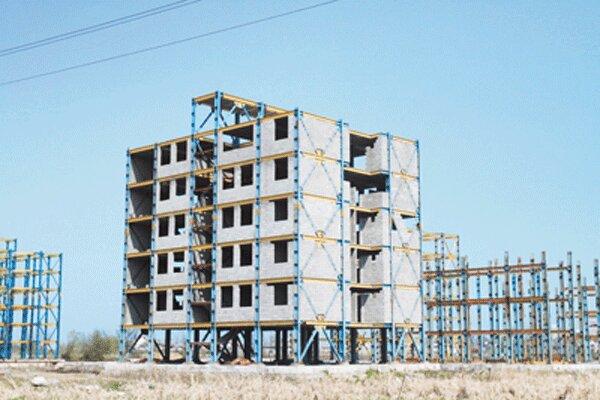 شامخ ساختمان مرداد منتشر شد/ ثبات رو به بهبود وضعیت صنعت ساختمان