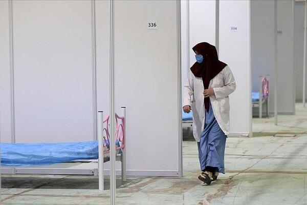 Irak'ta 63 kişi daha koronavirüsten öldü